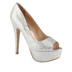 PROM SHOES: ALDO Berthina - Women Peep-toe Heels