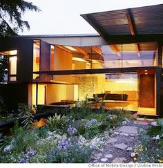 Container Homes - excelente alternative