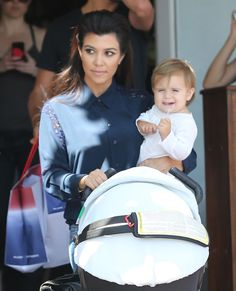 Kourtney Kardashian: Purchases With Penelope