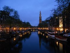 Amsterdam, The Netherlands is so much more than its cafes just a wonderful city with some very inpatient bikers (stay clear from the red brick roads) IAMsterdam till I see you again...
