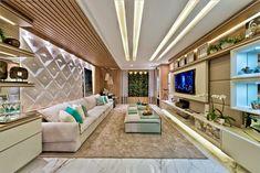 104 salas de estar lindas e funcionais de CASA COR 2014