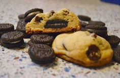 The cookie within a cookie of your dreams.