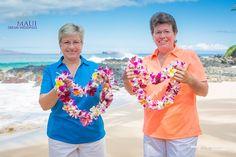 Hawaii celebrating equality! #gayweddings