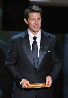 #Oscar #Oscars Tom Cruise