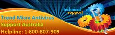The Trend Micro is iconic antivirus software that provides high-class security for our computer system. This protects our gadgets from malware and virus. If you are already using this software, you can keep your antivirus flawless after reading this blog or hire Trend Micro tech support Australia.