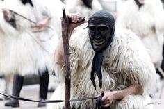 Ottana Festival Sardinia by Giacomo Macis
