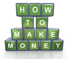 Make money with social sites!