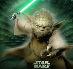 provavelmente em 2016 sairá um filme do mestre Yoda