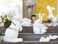 Shop everything Easter at Pottery Barn Kids. Discover Easter gifts, bunny decor, and more to celebrate Spring. Easter Eggs Kids, Easter Table, Easter Bunny, Happy Easter, Gingerbread Decorations, Christmas Gingerbread, Christmas Decorations, Christmas Ornaments, Unique Christmas Stockings