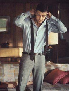 Вы можете не носить галстук, но уметь завязать обязаны  #man #gentleman