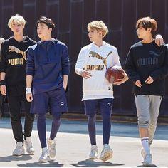 BTS || Jin || Jimin || Suga || V