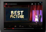 Google celebra os filmes indicados ao Oscar 2013