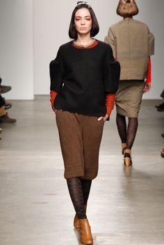 A Détacher - Fall 2012 Ready-to-Wear - Look 5 of 35