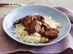 Pork Belly Adobo Recipe : Food Network Kitchen : Food Network - FoodNetwork.com