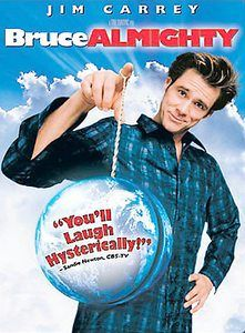 Available in: DVD.Tom Shadyac re-teams with Jim Carrey for the comedy Bruce Almighty. The initial DVD release of the film offers a widescreen Really Good Movies, Love Movie, Great Movies, Movie Tv, Movie Plot, Awesome Movies, Funny Movies, Comedy Movies, Jim Carrey Movies
