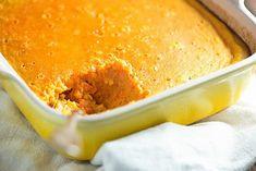 Flan de carottes au thermomix. Voici une délicieuse recette de Flan de carottes, simple et facile à préparer chez vous au thermomix.