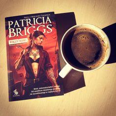 Patricia Briggs - Więzy Krwi.