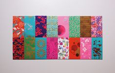 CNY Pocket For Polytrade Paper on Behance
