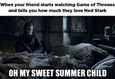 "Literally 100 Really Funny ""Game Of Thrones"" Memes"
