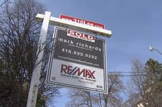 Average price tops $1M for detached #Toronto homes