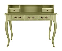 Office Table, Home Office, Girls Bedroom, Bedroom Decor, Muebles Shabby Chic, Secretary Desks, Antique Desk, Shabby Chic Pink, My Room
