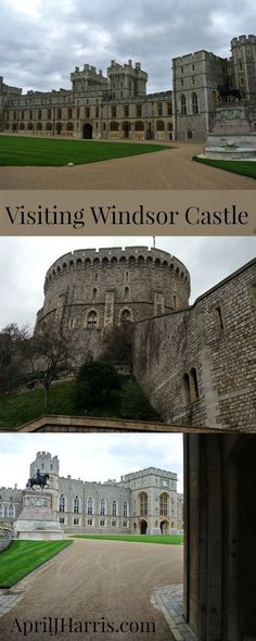 A visit to Windsor C