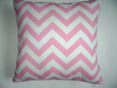 Baby Pink/White, Girly Blue/White, Yellow/White, Grey/White, Candy Pink/White Pillow Cover