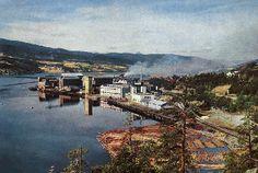 Havnebyen Notodden