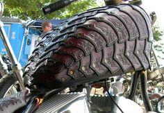 Motorcycle Tank, Motorcycle Parts, Cb650, Chopper, Motorbikes, Buckets, Vehicles, Tanks, Brain