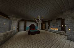 Minecraft Exterior Castle Wall Designs   Google Search