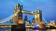United Kingdom Sets January Tourism Record with 2.5 Million Visits