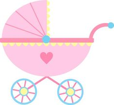 Baby girl cartoon clipart height image #4311