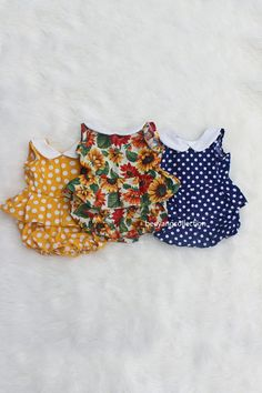 Adorable baby boy rompers are relaxed, cute fashions for toddlers. You'll find rompers for little one girls from our chic baby rompers pattern My Baby Girl, Baby Girl Romper, Baby Dress, Baby Baby, Baby Outfits, Kids Outfits, Toddler Outfits, Trendy Outfits, Baby Girl Fashion