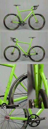 Nova era de bike