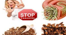 How to Cleanse Your Body from Parasites and Normalize Your Weight with Only Two Ingredients 100 grams linseed, 10 grams clove Herbal Remedies, Health Remedies, Natural Remedies, Be Natural, Natural Health, Parasite Cleanse, Intestinal Parasites, Homemade Beauty Recipes, Health And Wellness