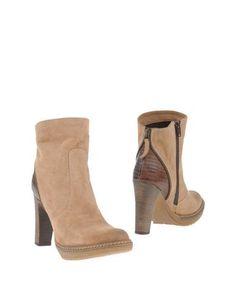 FOOTWEAR - Ankle boots Manas NCaASztO2J