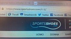 State alla larga da SportsShoes.com   Cesario Picca