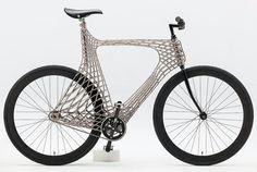 3D steel printed