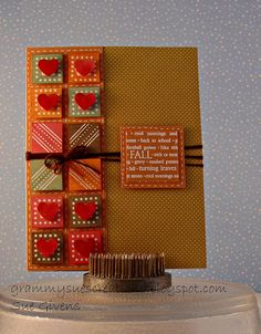 Fall Hearts by grammy sue1948 (Sue Givens), via Flickr