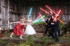 star wars weddings - Google Search