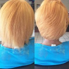 Natural hair Silk Press Silk Press, Natural Hair Styles, Braids, Bang Braids, Braid Hairstyles, Braid Out, Twists, Hair Weaves, Plaits
