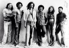 Zappa best band
