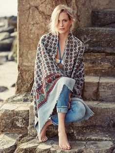 : California Dreaming with Poppy Delevingne