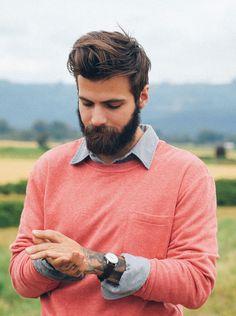 Guy's Fall Fashion