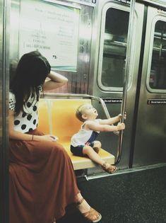 Les joies du métro - émoi émoi