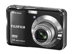 14mp 5x Fujinon Optical Zoom 2.7inch LCD screen Smile and Shoot mode Easy Web Upload to Facebook and YouTube