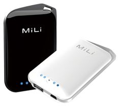 MiLi Charger