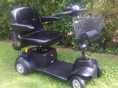 Elektrické invalidné vozíky a skútre - nonstop 0918 293 034
