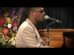 Neville Peter - Tis So Sweet To Trust In Jesus - YouTube