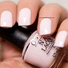 OPI - Let's be friends - http://www.mynailpolishonline.com/2016/02/opi/opi-lets-be-friends-2/
